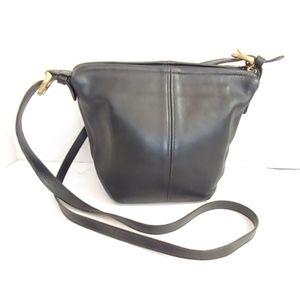 Coach vintage McDougal crossbody handbag #4130